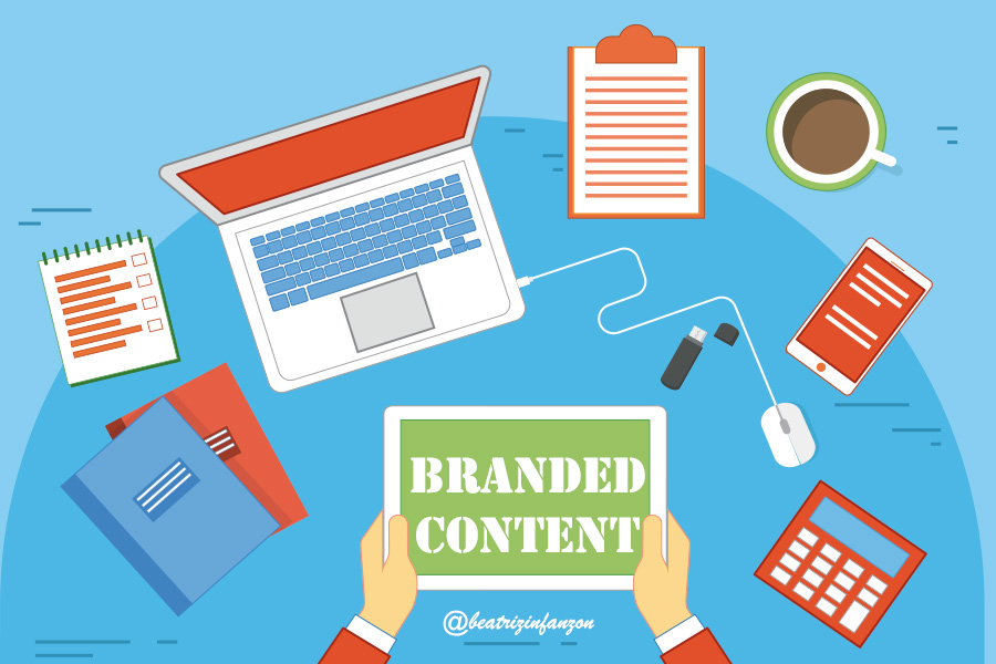 ¿Por qué el branded content es importante para las marcas?