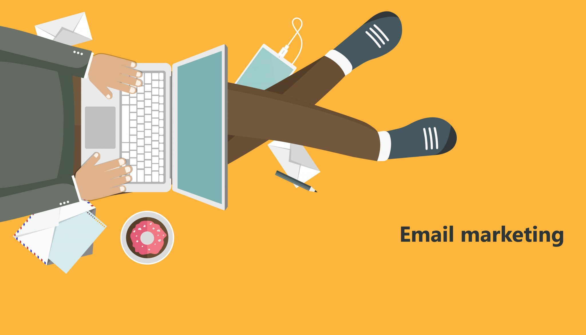 Herramientas de Email Marketing recomendadas: Mailrelay