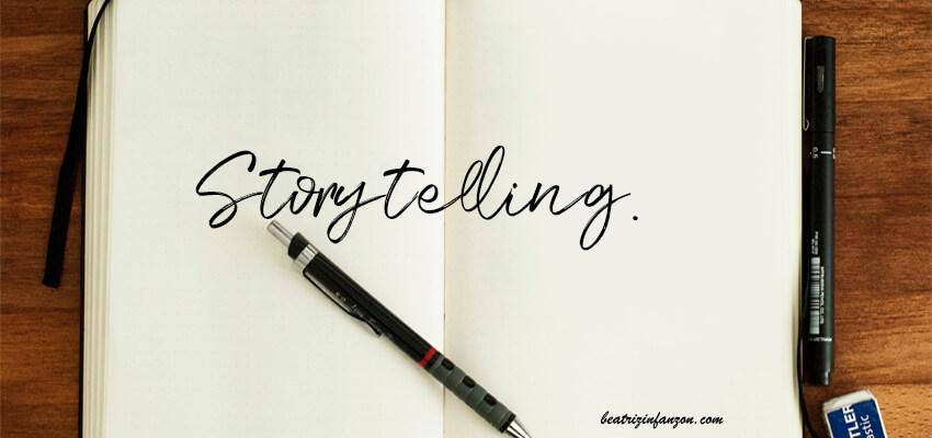 Se buscan storytellers