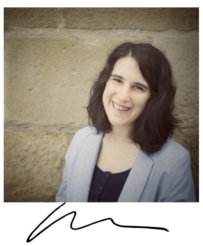 Biografía de Beatriz Infanzón