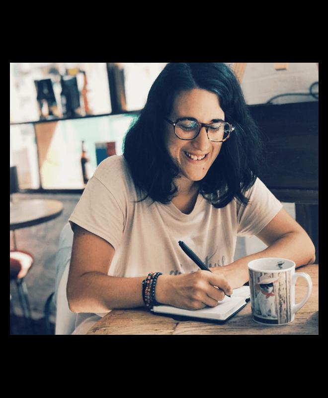 Beatriz Infanzón -Palabras & emociones