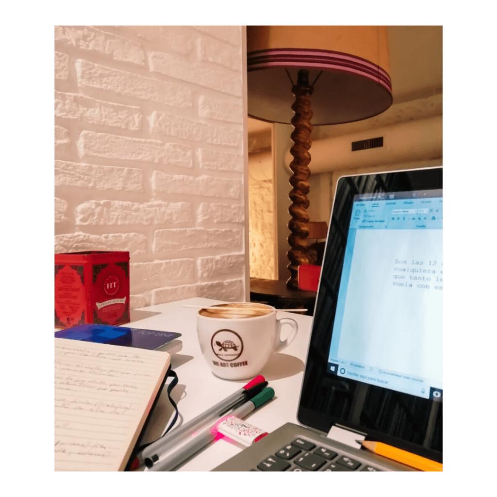 Storytelling para negocios online y emprendedores