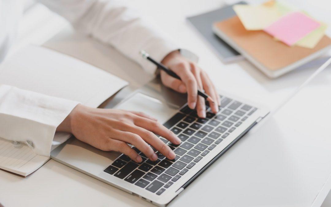 Por qué el copywriting es necesario si eres asesor o tienes un despacho profesional